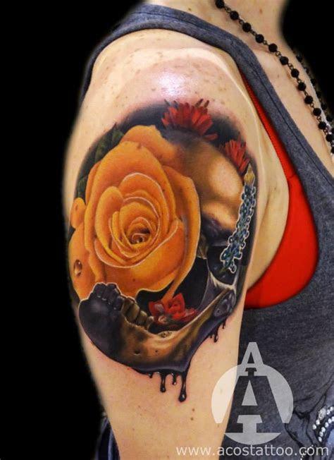andres acosta tattoo find   tattoo artists