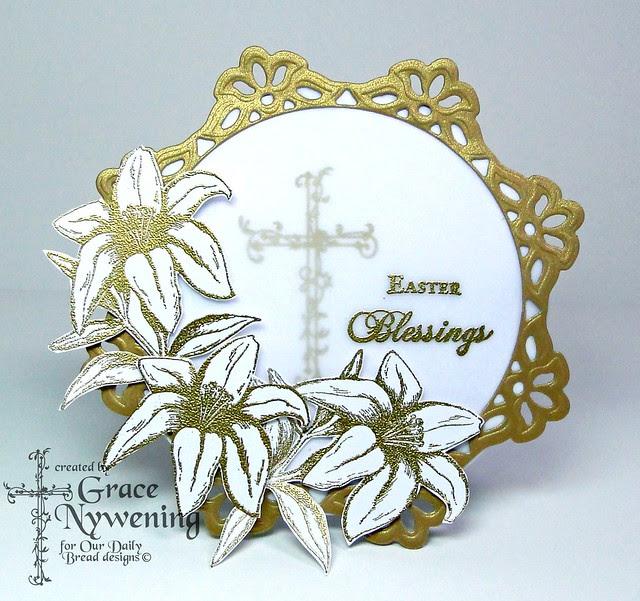 Easter-Blessings