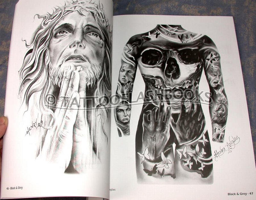Tattooflashbookscom Arte Tattoo Black Grey Tattoo Design