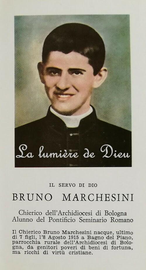 Bruno Marchesini