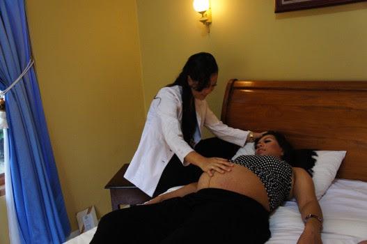 birthing merupakan tehnik lama yang dahulu sering diajarkan dan dilakukan oleh orang Kunci Untuk Mencapai Relaksasi