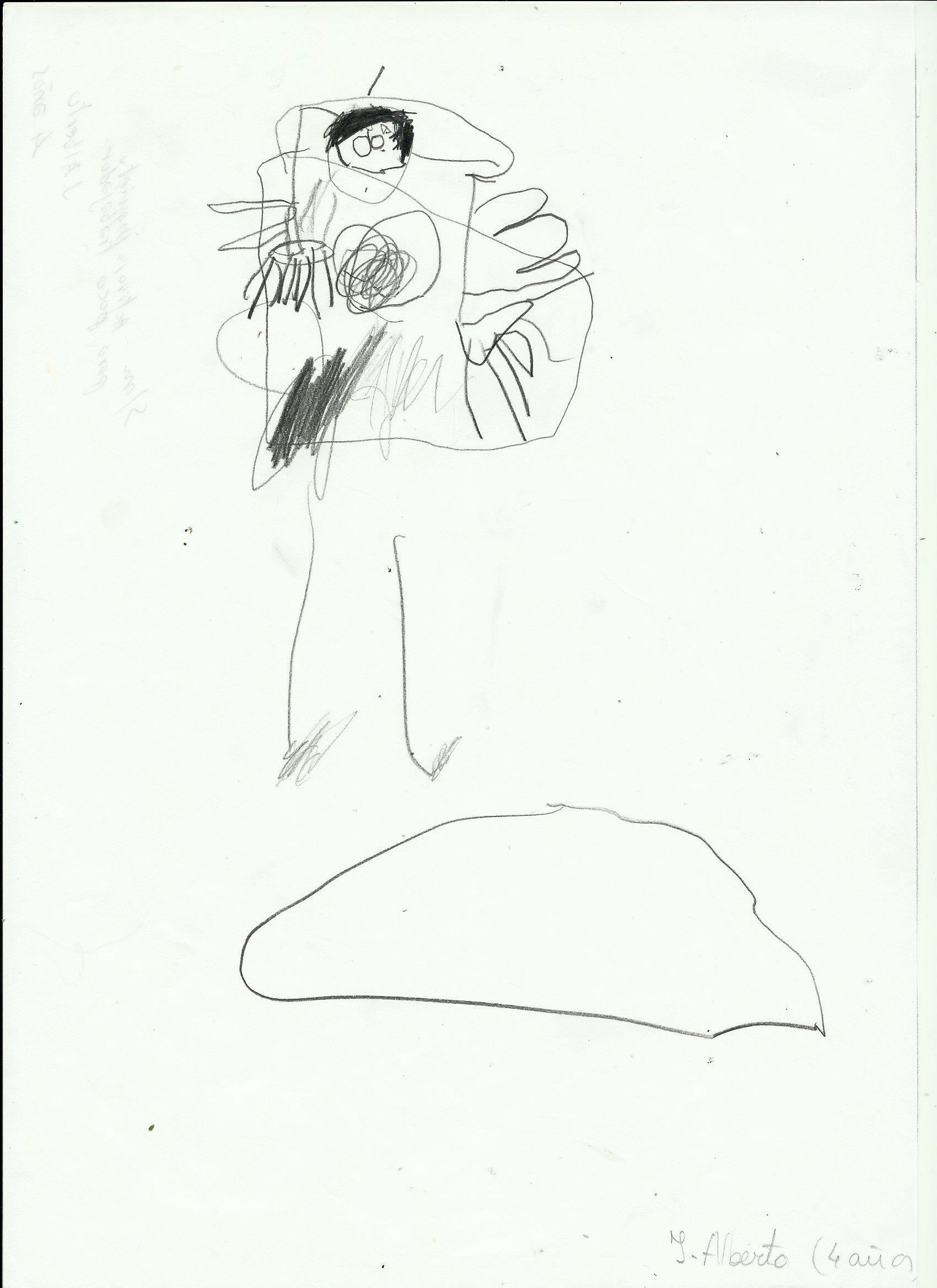 Dibujos De Niños Con Dificultades Página 1 2 Y 3