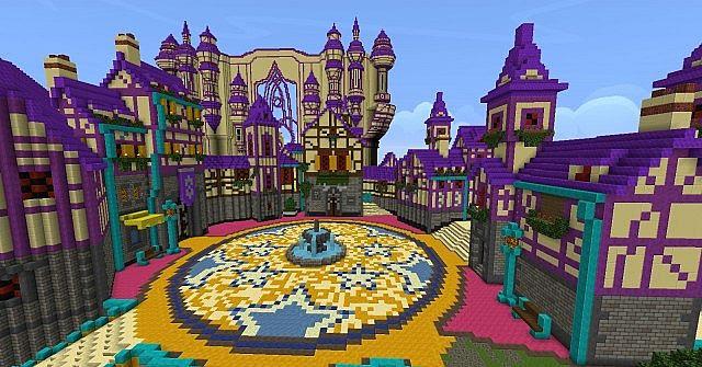 Minecraft Skins Kingdom Hearts - Terrius h