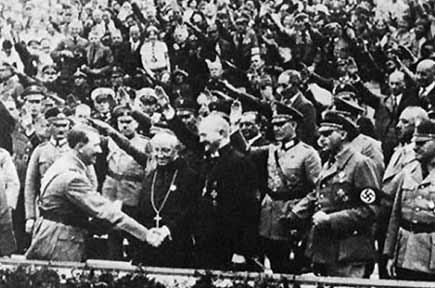prelati nazisti
