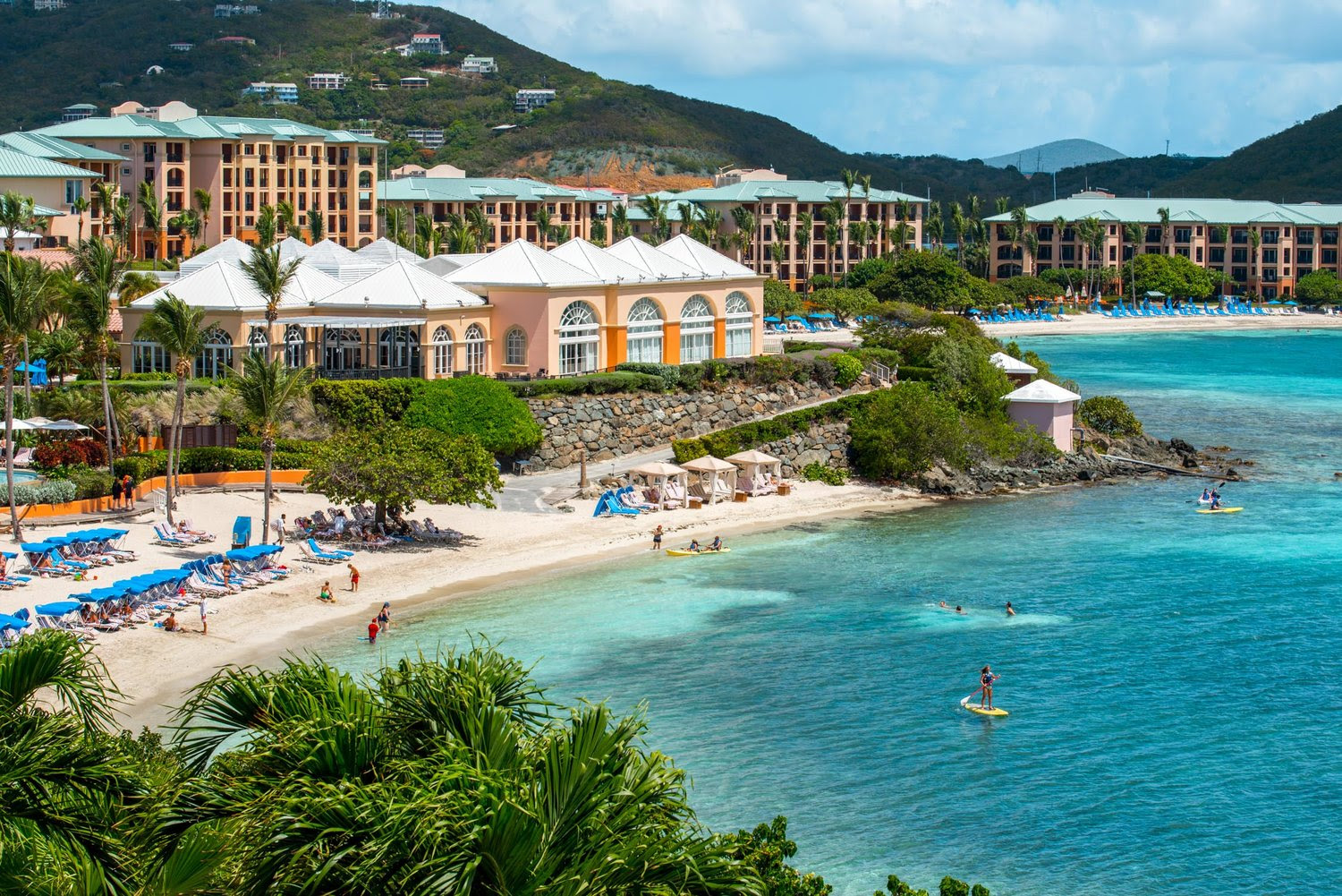 The 4 Best Hotels in St Thomas An InDepth Review