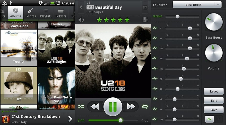Download Premium Player PRO v2.95 For Android