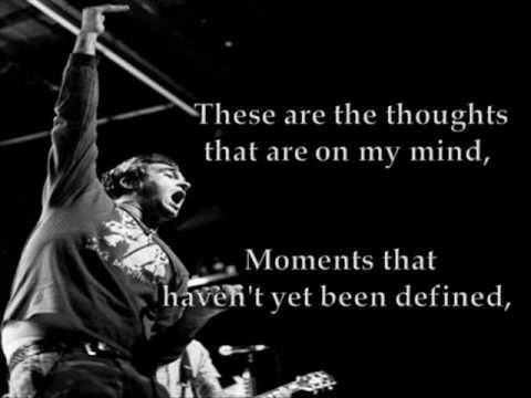 New Found Glory Truth Of My Youth Lyrics