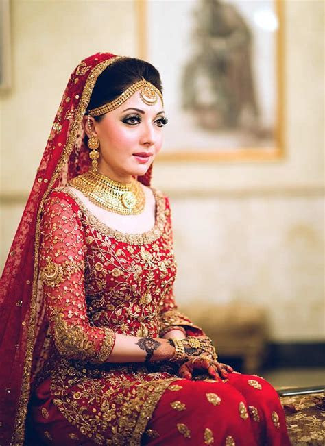 Sharmila Farooqi?s Outstanding Wedding Pictures & Video