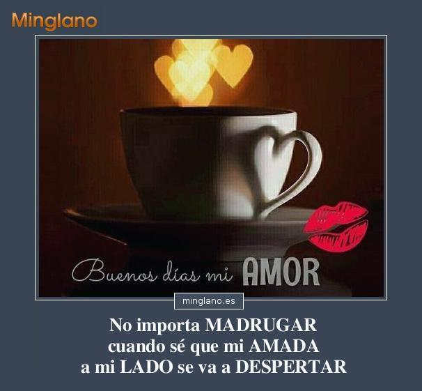 Frases Buenos Dias Amor Para Mi Novia Imagenes De Buenos Dias