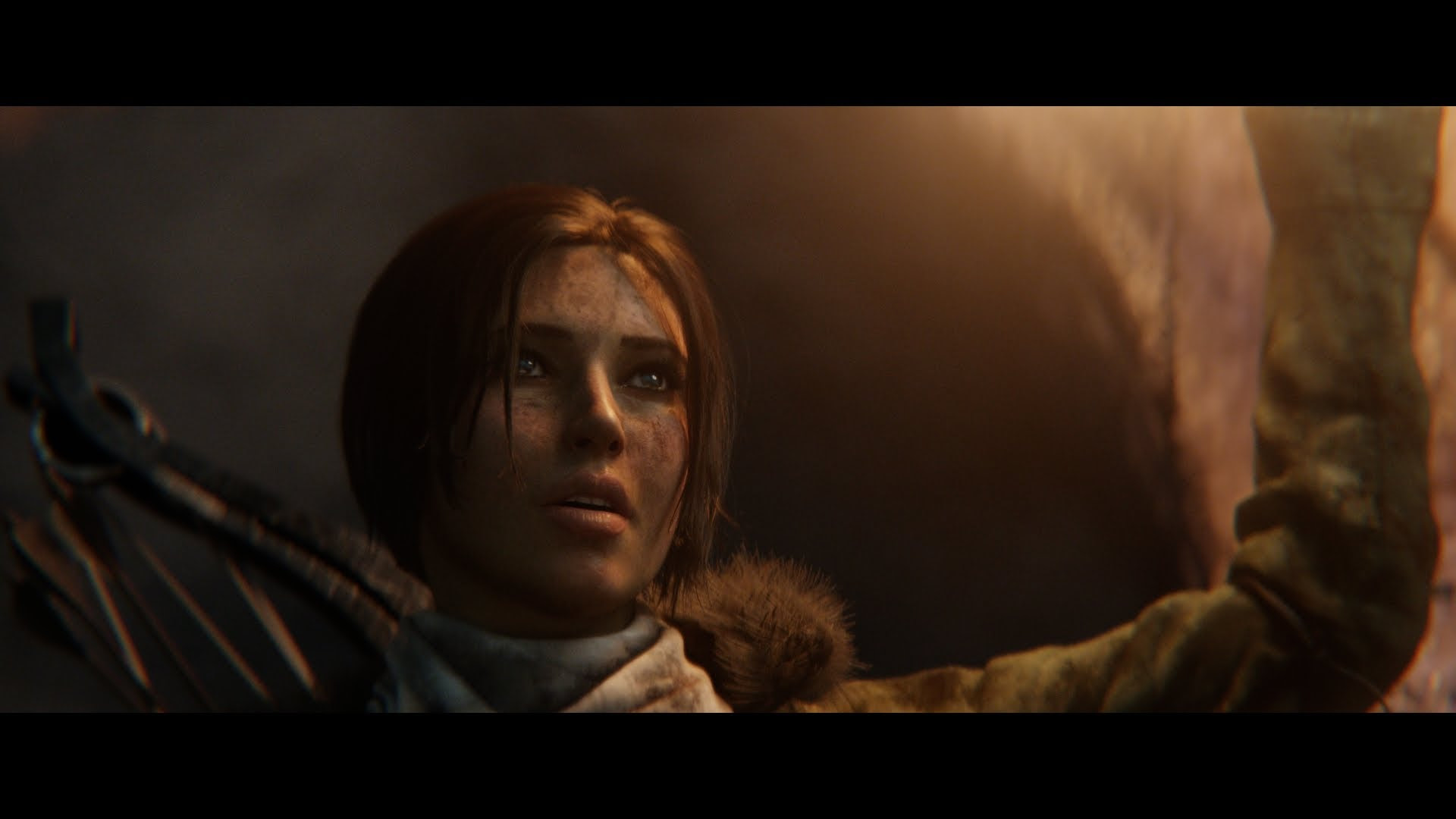 Rise Of The Tomb Raider Wallpaper 3