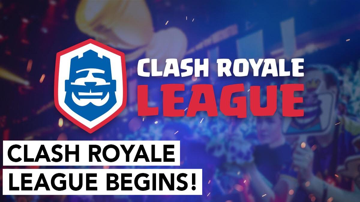 Clash Royale League Begins Nova Esports