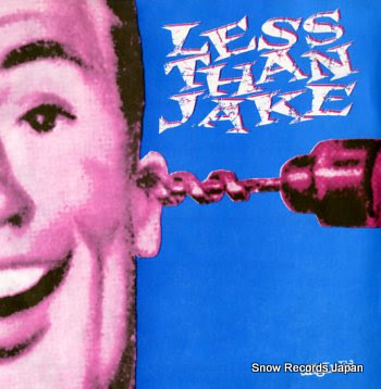 LESS THAN JAKE unglued