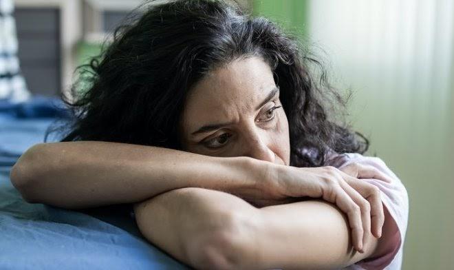 1 из 5 взрослых людей испытывает психические расстройства в среднем возрасте