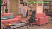 Alexandra Figueiredo sensual na serie Camilo em Sarilhos