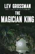 The Magician King Signed Edition