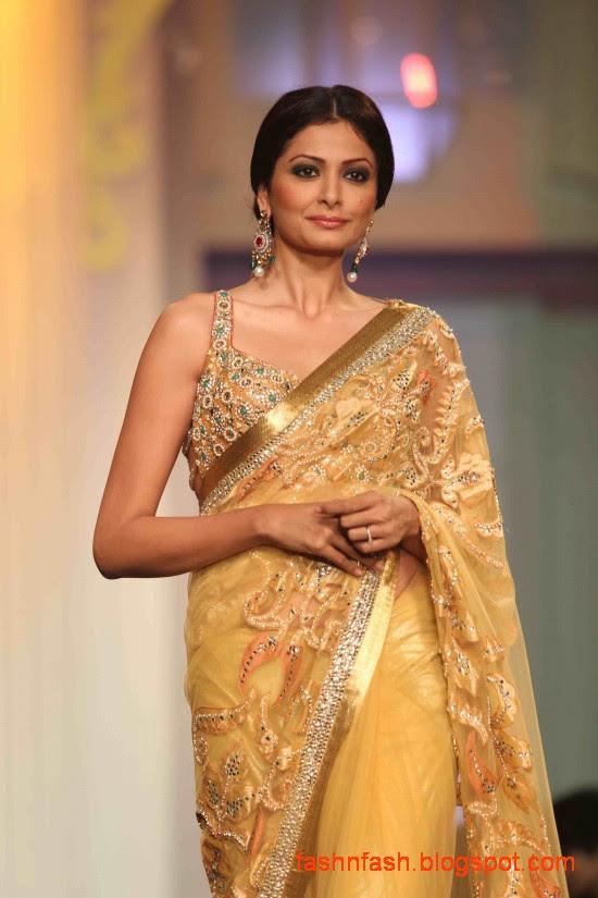 Indian-Pakistani-Bridal-Wedding-Dresses-2012-13-Bridal-Saree-Lehenga-Gharara-Dress-5