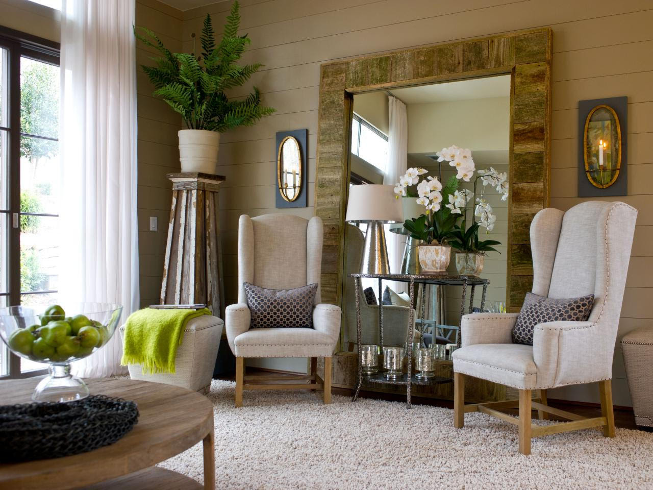 Interior Design for Living Rooms Sitting Room Ideas | Roy ...