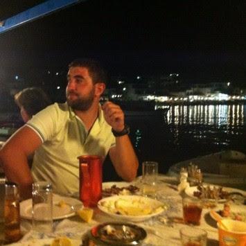Κρήτη: Θάνατος αθλητή στο Πασχαλινό τραπέζι από μπαλωθιές - Το σπαρακτικό αντίο των φίλων του στο facebook (Φωτό)!