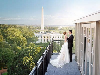 The Hay Adams DC Wedding Venue Washington, D.C. Weddings