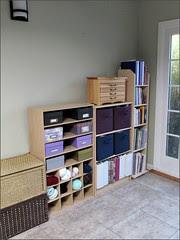 First look: Studio corner