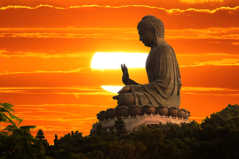 17 Buddha Quotes To Memorize For A Better Life Forty One