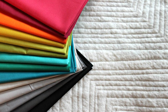 AGF Solid's Bundle from Contemporary Cloth