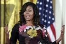 Des propos racistes sur Michelle Obama soulèvent l'indignation