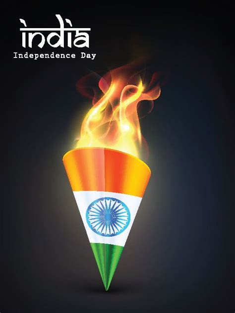 Indian Flag Wallpaper With Quotes In Hindi