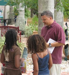 Caribbean Book and Art Fair 2008