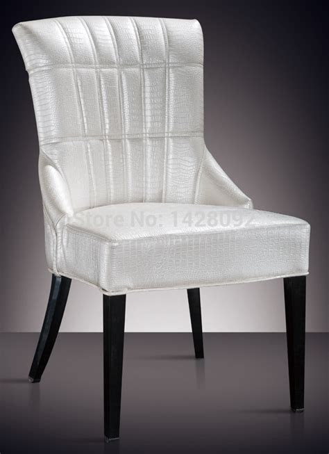 european  american style comfortable white upholstered
