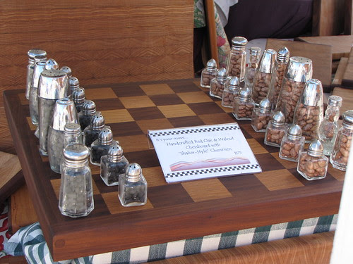salty chess