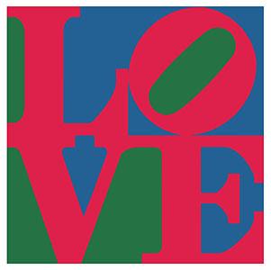 Robert Indiana, Love - unsigned muliple, 0199.jpg