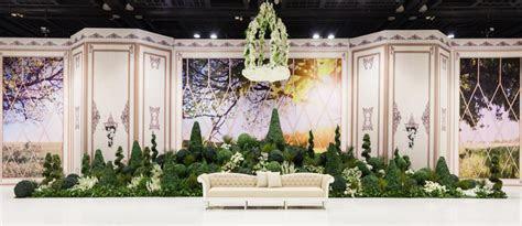 Wedding Kosha Designs   Arabia Weddings