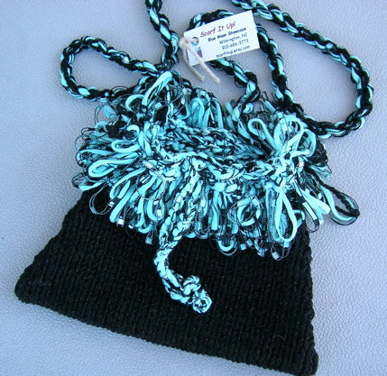 RJ's Custom Loop Bag