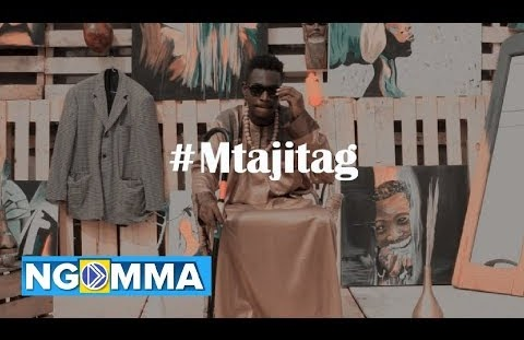 Download or Watch(Official Video) Tony cousin – Mtajitag
