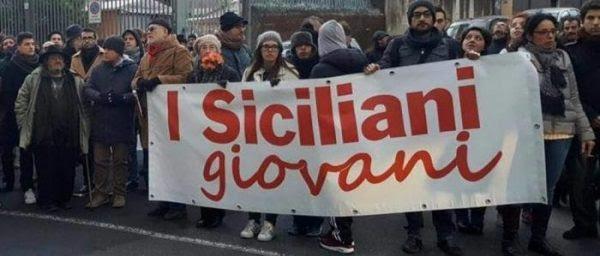 Minacce alla redazione de I SICILIANI GIOVANI