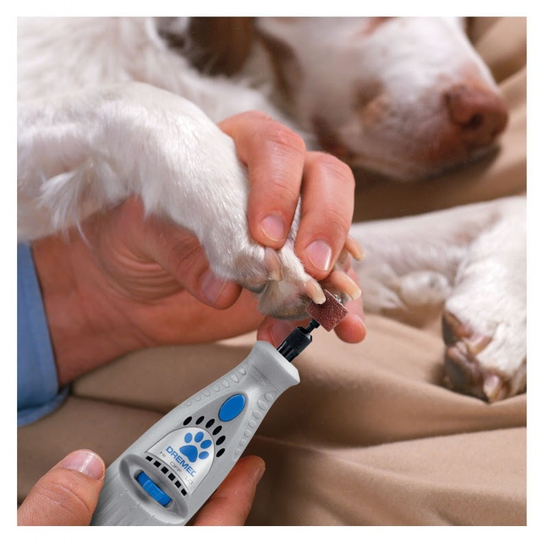Dremel 7300-PT 4.8V Pet Nail Grooming Tool by Dremel
