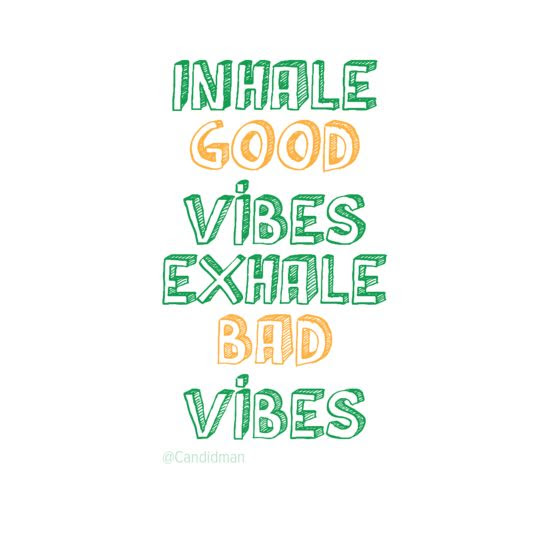 Negative Vibes Quotes Quotes