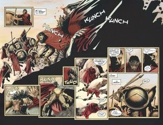 Frank Miller 300 Comic Download