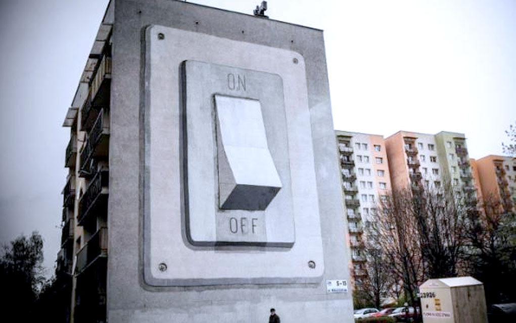 10 Creative 3d Street Art Wall Murals That Will Lighten Up Your Day