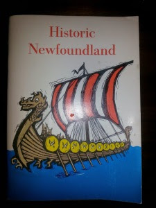 Historic Newfoundland Cover
