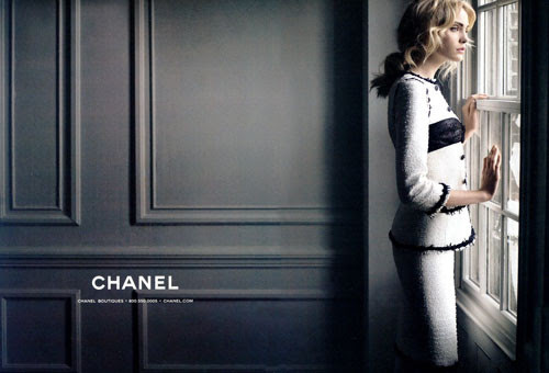 black-and-white-chanel