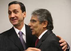 Ministro Francisco Falcão afirma que combaterá corrupção no Judiciário