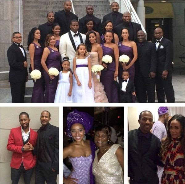 Adewale Ogunleye Wedding - July - 2014 - BellaNaija006
