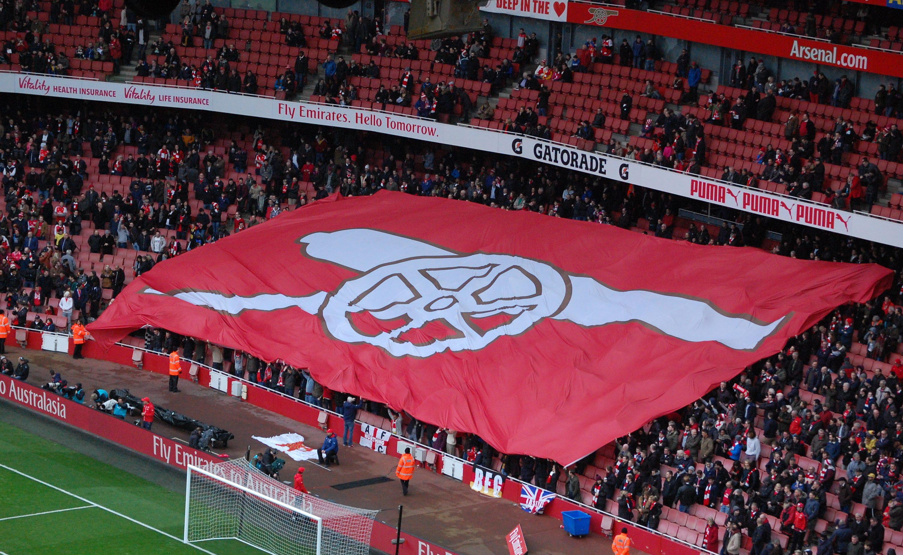 Jangan Ngaku Fans m88 Arsenal Jika Ketinggalan Berita Bola ...