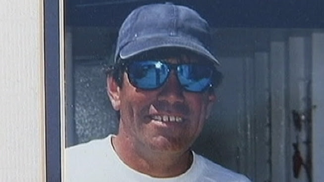 Jimmy Mears, captain of the fishing boat Mandy Ness died Tuesday night when his boat capsized a few miles off Barnegat Light, N.J.