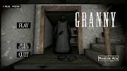 Scary Creepy Games Granny