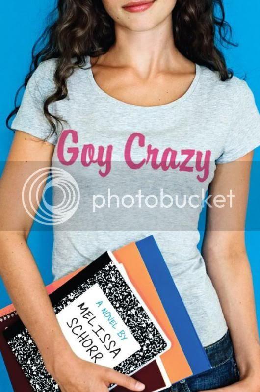 Goy Crazy by Melissa Schorr