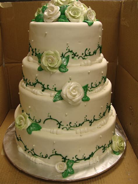 Wedding Cake   MyBonita