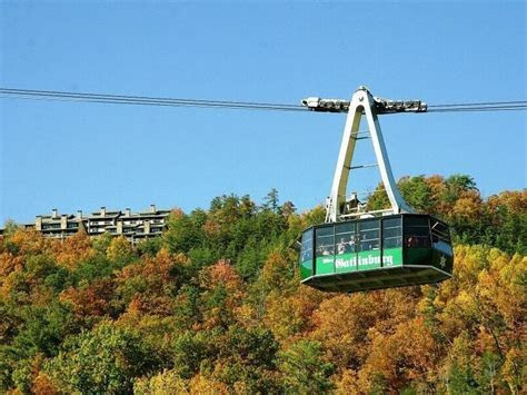 4 Things You Can Only Find at Ober Gatlinburg Ski Resort